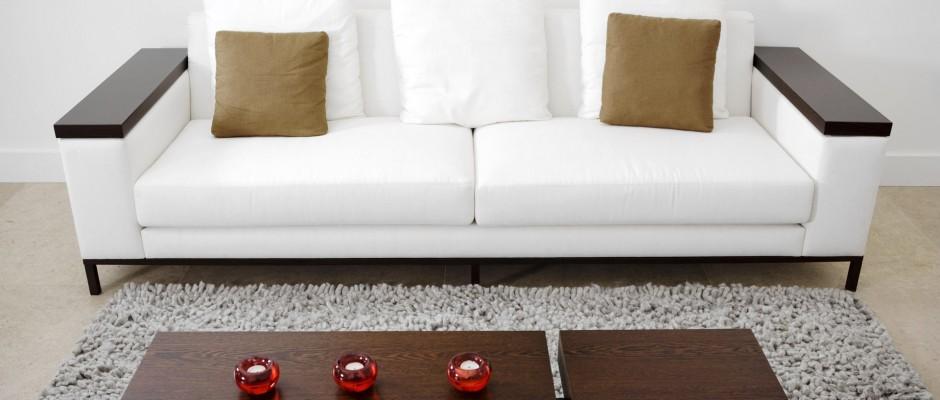Rensning af Sofaer